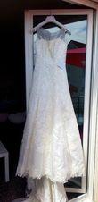 Robe de mariée toute neuve jamais portée Taille 38 - Occasion du Mariage