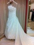 Robe de mariée d'occasion modèle Marylise Nova 2012