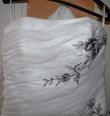Robe de mariée pas cher Sposa Wedding neuve 2012 - Occasion du mariage