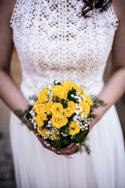 Robe de mariée San Patrick Pamela - Moselle