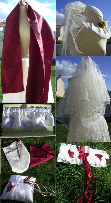 Robe de mariée Point Mariage Jouvence pas cher d'occasion 2012 - Languedoc Roussillon - Hérault - Occasion du Mariage