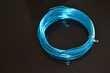 Fil métal bleu turquoise diam. 2mm - Occasion du Mariage