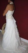 Robe de mariée Pronuptia d'occasion et pas cher 2012 - Occasion du mariage