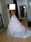 Robe de mariée neuve cité des createurs - Occasion du Mariage