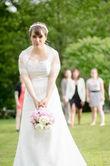 Robe de mariée cymbeline Cassy t38 - Occasion du Mariage