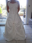 robe de mariee complicitee neuve et accessoires - Occasion du Mariage