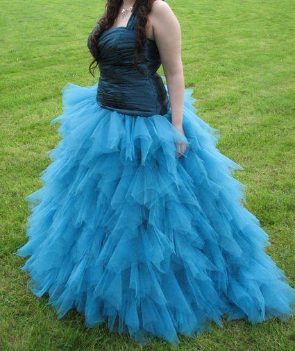 Magnifique Robe pouvant servir de robe de mariée ou robe de  - Pas de Calais
