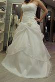 Robe de mariée Annie Couture modèle Belgrade - Occasion du Mariage