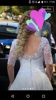 Robe de mariée Romantique  - Rhône