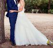 Robe mariée La Sposa modèle Ilaria - Occasion du Mariage