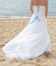 robe mariée bustier - Occasion du Mariage