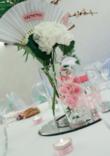 Location miroir centre de table décoration mariage - Occasion du Mariage