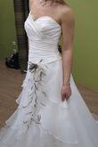 Robe de mariée neuve en 36-38 - Occasion du Mariage