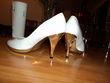 Chaussures de mariage pas cher pour la mariée 2012 - Occasion du mariage