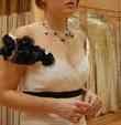 Robe de mariée pas cher Linéa Raffaelli Collection 2011 - Occasion du Mariage