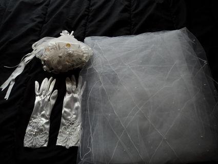 Magnifique robe de mariée pas cher T36 à Caen 2012 - Occasion du mariage