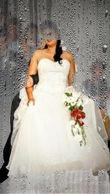 Robe de mariée - Var