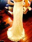 robe de mariee Galina - Occasion du Mariage