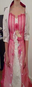 Robe de mariée créatrice Elsa Gary - Occasion du Mariage