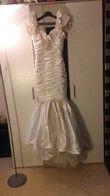 magnifique robe de marié en deux partie  - Occasion du Mariage