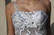 robe de mariée strass - Occasion du Mariage