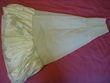 Robe de Mariée pronovias pas cher + jupon Lyon 2012 - Occasion du Mariage