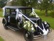 voiture de collection avec chauffeur - Occasion du Mariage
