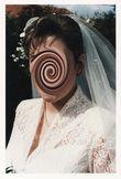 Robe de mariée ivoire- taille 44/46 - Occasion du Mariage