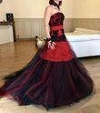 Robe de mariée «Hervé Mariage, Paris» - Occasion du Mariage