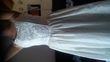 robe mariée ivoire t38 - Occasion du Mariage
