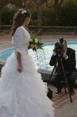 Robe de Mariée Eglantine Creations - Occasion du Mariage