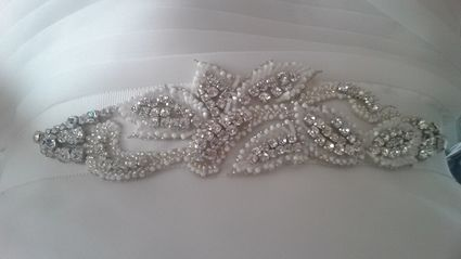 Robe de mariée Pronovias jamais portée 2013