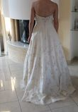 Robe de mariée neuve haute couture Maria Calella - Occasion du Mariage