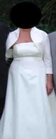 Robe de Mariée Pronuptia T48 - Occasion du Mariage