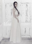 Keira Robe de mariée creation Alisa 2016 neuve en soie - Occasion du Mariage