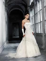 Robe de mariée Lise St Germain d'occasion type princesse