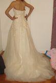 Robe de mariée Ivoire NEUVE Jamais portée - Occasion du Mariage