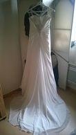 Robe de mariée Anita Jakobson - Occasion du Mariage