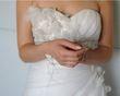 Robe de mariée taille 36/38 - Occasion du Mariage