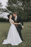 Robe de mariée Valerio Luna - Occasion du Mariage