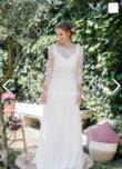Robe de mariée Bohème Elsa Gary - Occasion du Mariage