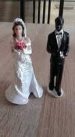Couple de mariés mixte - Occasion du Mariage