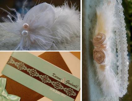 Bijoux de mariée pas cher, Jarretiére, Faire part 2012 - Occasion du mariage