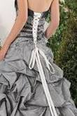 Robe de mariage Cybelia taille 38/40 d'occasion