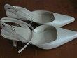 Chaussure pour mariée - Occasion du Mariage