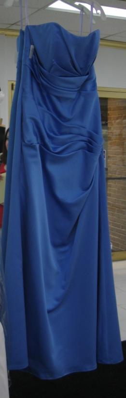 Robe demoiselle d'honneur d'occasion pour mariage 2012 - Occasion du mariage