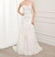 Elégante Robe de Mariée Rosa Clara neuve - Occasion du Mariage