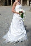 Robe de mariée Lambert création - Occasion du Mariage