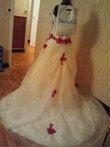 Robe de mariée Annie Couture neuve et pas cher en 2013