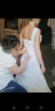 Robe de mariée  - Eure